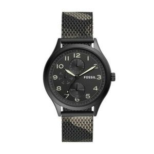 Fossil BQ2486 Whylie Multifunction Camo Watch